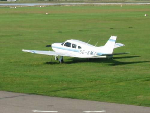 Piper PA 28R-201 Arrow